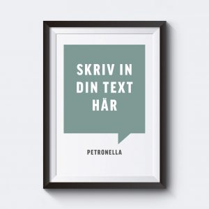 Skriv-in-egen-text